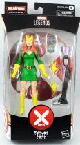Marvel Legends - Marvel Girl - Serie Hasbro (Tri-Sentinel)