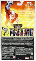Marvel Legends - Marvel\'s Guardian (Alpha Flight) - Series Hasbro (Wendigo))