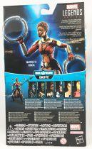 Marvel Legends - Marvel\'s Nakia (Black Panther) - Series Hasbro (Okoye)