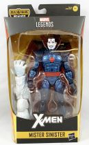 Marvel Legends - Mister Sinister (X-Men) - Series Hasbro (Wendigo))
