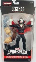 Marvel Legends - Morbius - Serie Hasbro (Absorbing Man)