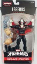 Marvel Legends - Morbius - Series Hasbro (Absorbing Man)