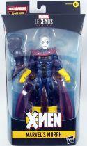 Marvel Legends - Morph - Serie Hasbro (Sugar Man)