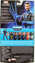 Marvel Legends - Mr. Fantastic - Serie Hasbro (Super Skrull)