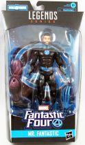 Marvel Legends - Mr. Fantastic - Series Hasbro (Super Skrull)