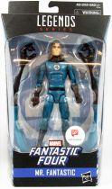 Marvel Legends - Mr. Fantastic - Series Hasbro (Walgreens Exclusive)