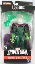 Marvel Legends - Mysterio - Serie Hasbro (Lizard)