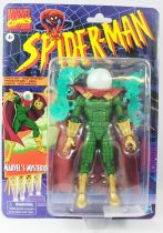 Marvel Legends - Mysterio (Spider-Man 1994 Animated Series) - Series Hasbro