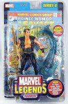 Marvel Legends - Namor - Serie 2 - ToyBiz
