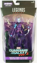 Marvel Legends - Nebula - Serie Hasbro (Mantis)