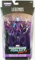 Marvel Legends - Nebula - Series Hasbro (Mantis)