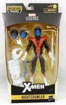 Marvel Legends - Nightmare (X-Men) - Series Hasbro (Wendigo))