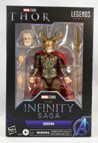 Marvel Legends - Odin (The Infinity Saga) - Serie Hasbro