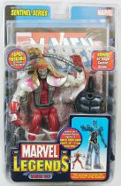 Marvel Legends - Omega Red - Serie 10 Sentinel Serie