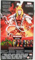 Marvel Legends - Omega Red - Serie Hasbro (Sauron)