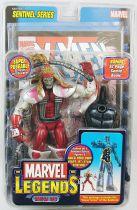 Marvel Legends - Omega Red - Series 10 Sentinel Series