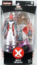 Marvel Legends - Omega Sentinel - Serie Hasbro (Tri-Sentinel)