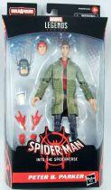Marvel Legends - Peter B. Parker - Series Hasbro (Stilt-Man)