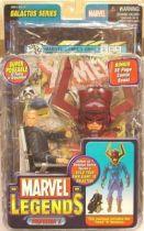 Marvel Legends - Professor X - Series 9