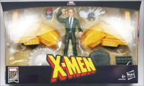 Marvel Legends - Professor X with Hover Chair - Serie Hasbro (Ultimate)
