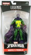 Marvel Legends - Prowler - Serie Hasbro (Lizard)