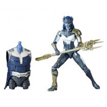 "Marvel Legends - Proxima Midnight - Series Hasbro (Thanos \""MCU\"")"