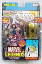 Marvel Legends - Psylocke - Serie 14 Mojo Serie