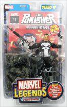 Marvel Legends - Punisher - Série 4