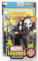 Marvel Legends - Punisher (Movie version) - Serie 6