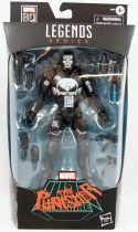 Marvel Legends - Punisher War Machine - Series Hasbro (Walgreens Exclusive)