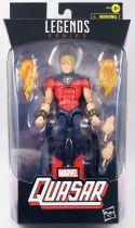 Marvel Legends - Quasar - Serie Hasbro (Exclusive)
