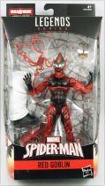 Marvel Legends - Red Goblin - Series Hasbro (Kingpin)