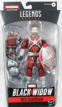 Marvel Legends - Red Guardian - Serie Hasbro (Crimson Dynamo)