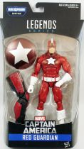 Marvel Legends - Red Guardian - Series Hasbro (Giant-Man)