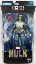 Marvel Legends - She-Hulk - Series Hasbro (Super Skrull)