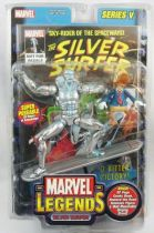 Marvel Legends - Silver Surfer & Howard the Duck - Série 5