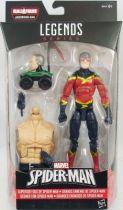 Marvel Legends - Speed Demon - Serie Hasbro (Absorbing Man)