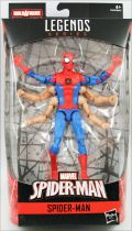 Marvel Legends - Spider-Man - Serie Hasbro (Kingpin)