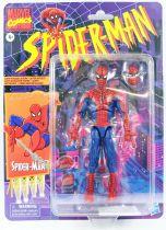 Marvel Legends - Spider-Man (Spider-Man 1994 Animated Series) - Série Hasbro