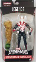 Marvel Legends - Spider-Man 2099 - Serie Hasbro (Sandman)