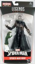 Marvel Legends - Spider-Man Noir - Serie Hasbro (Lizard)