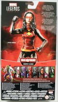 Marvel Legends - Spider-Woman - Serie Hasbro (Lizard)
