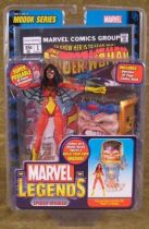 Marvel Legends - Spider-Woman - Series 15 M.O.D.O.K. Serie