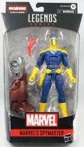 Marvel Legends - Spymaster - Serie Hasbro (Crimson Dynamo)