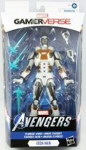 Marvel Legends - Starboost Armor Iron Man - Serie Hasbro (Exclusive)