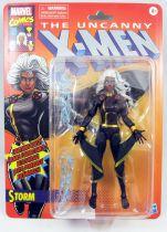 Marvel Legends - Storm (Uncanny X-Men) - Série Hasbro