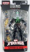 Marvel Legends - Superior Octopus - Serie Hasbro (Demogoblin)