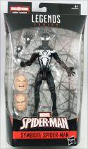 Marvel Legends - Symbiote Spider-Man - Series Hasbro (Kingpin)