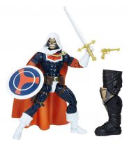 "Marvel Legends - Taskmaster \""Infinity War\"" - Series Hasbro (Thanos \""MCU\"")"
