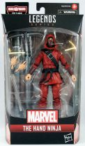 Marvel Legends - The Hand Ninja - Serie Hasbro (Stilt-Man)